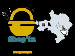 logo shop'in uzège