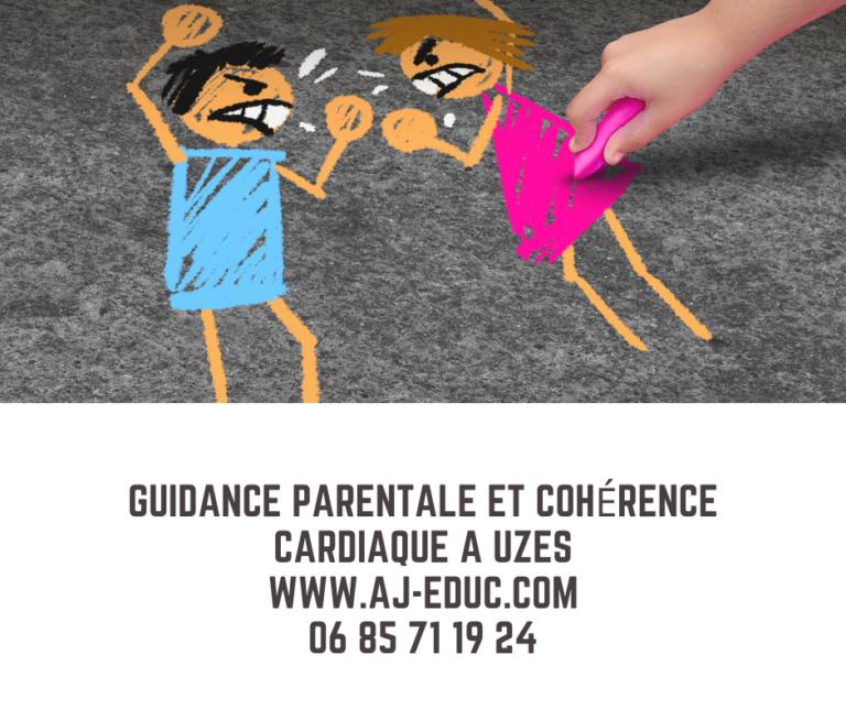 illustration guide parentale
