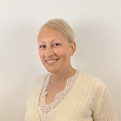 Profil de Nagède Dudicourt - intervenante bien-être