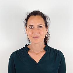 Profil d'Agathe Vidal