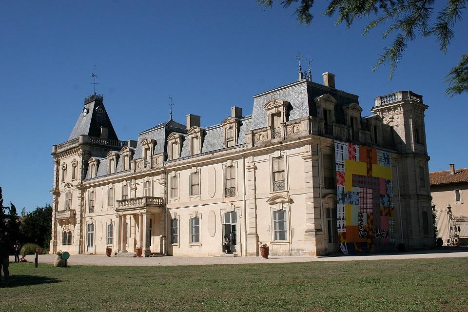 Rencontres de la biosphère au château d'Espeyran