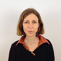 Profil de Isabelle Tortrat