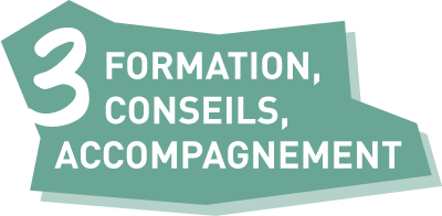 formation conseil et accompagnement