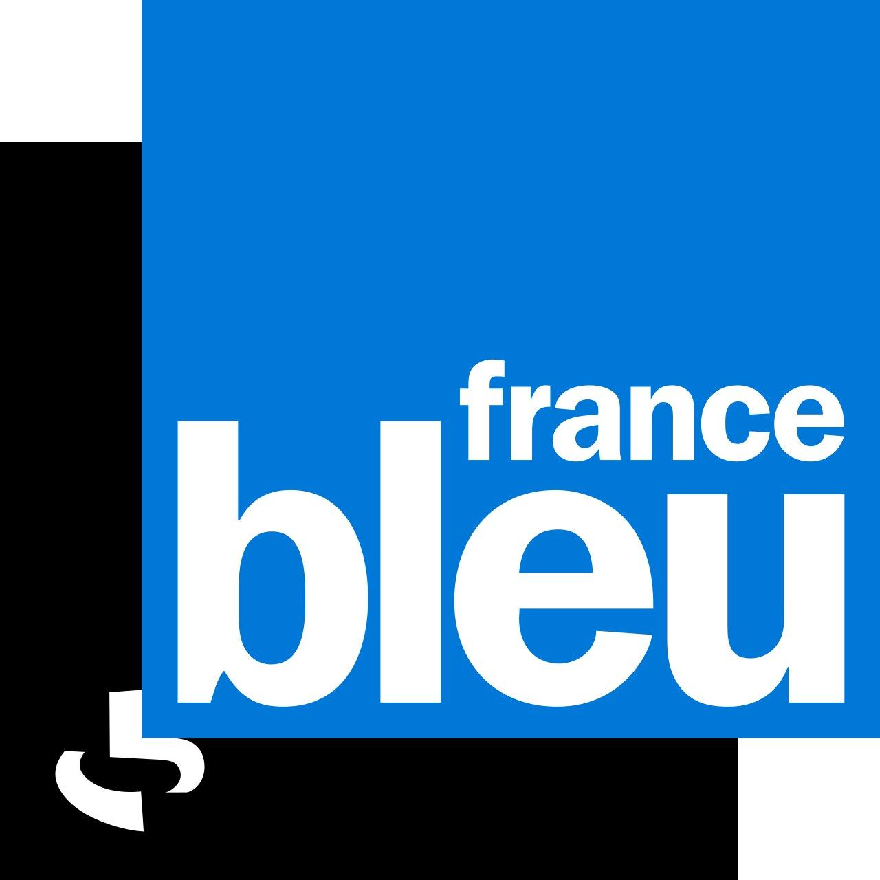 france bleu logo